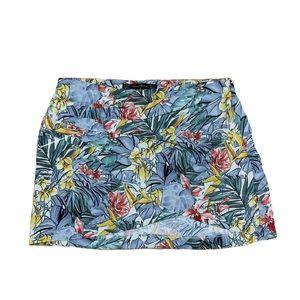 🔥3/$25 | Zara | printed skirt